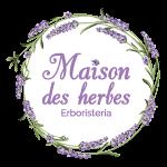 Maison des herbes | Negozio online di tè, infusi, cosmetica e integratori alimentari Logo